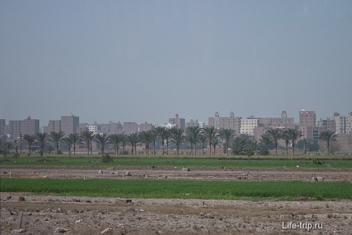 Каир фото. Египет.