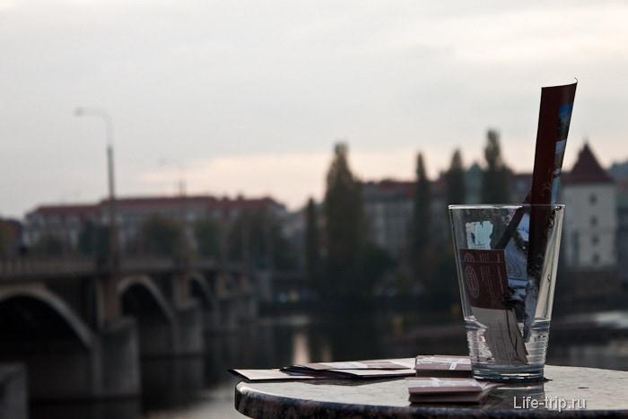 Центр Праги, старый город