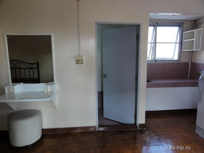 Sumapron Apartment
