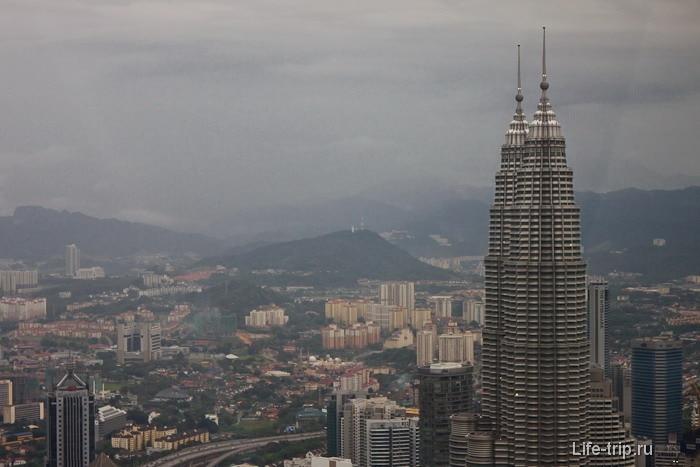 Виза в Малайзию для россиян