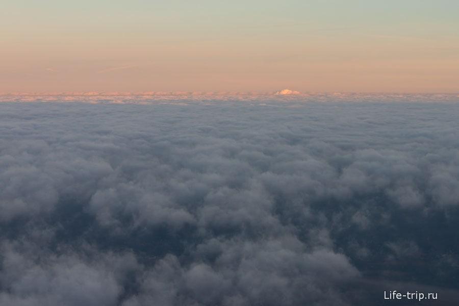 Мы выше облаков