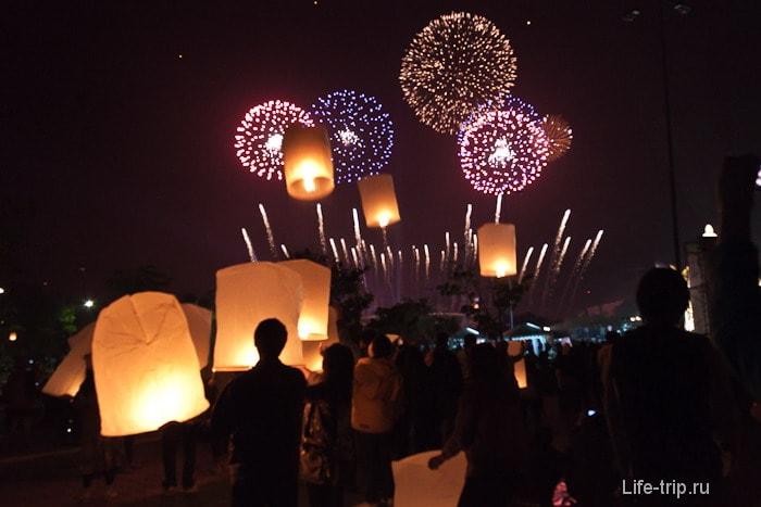 FAQ: как отметить Новый год в Таиланде