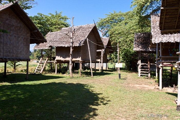 Наш Twin Hut
