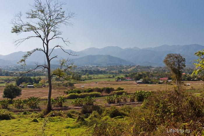 Долина Пай