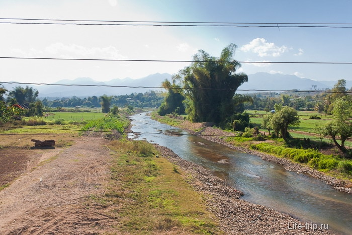 Река Пай