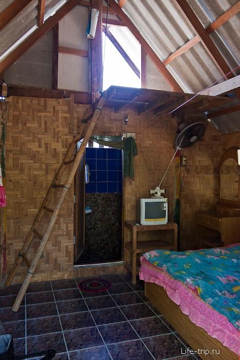 Бунгало Farmer Home