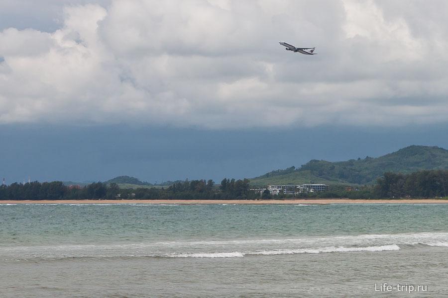 Сколько часов лететь до Тайланда