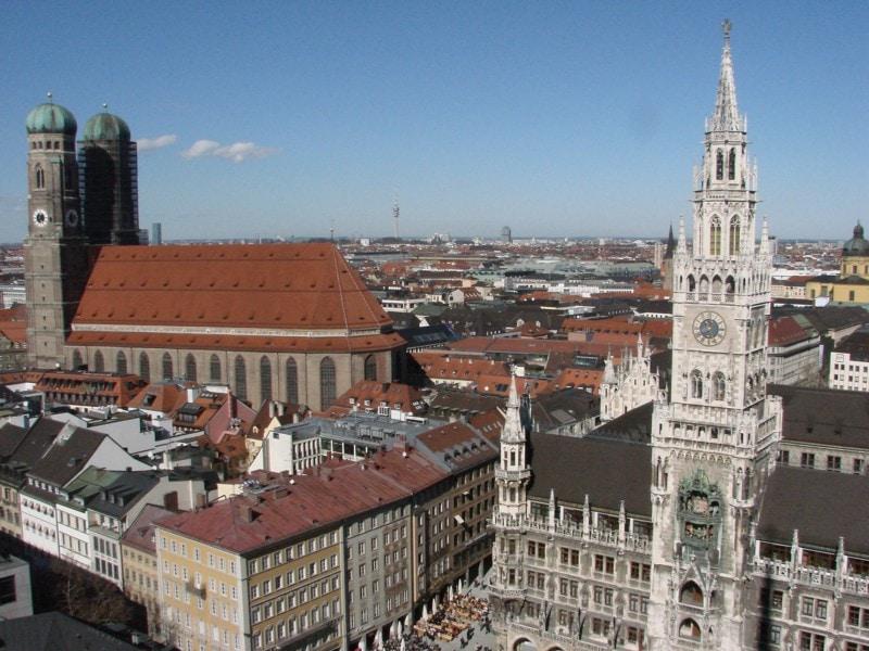 Индивидуальный гид из Мюнхена