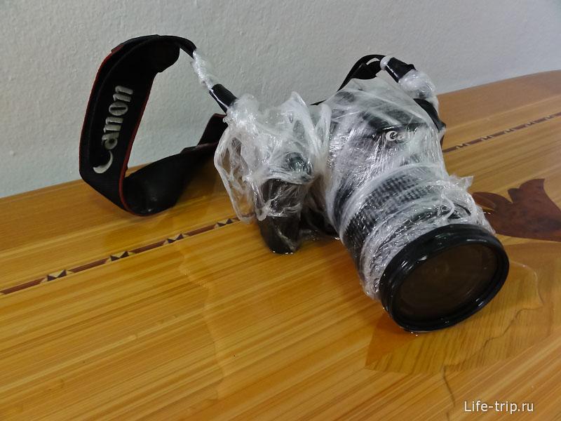 Наше оружие в боях Сонгкрана