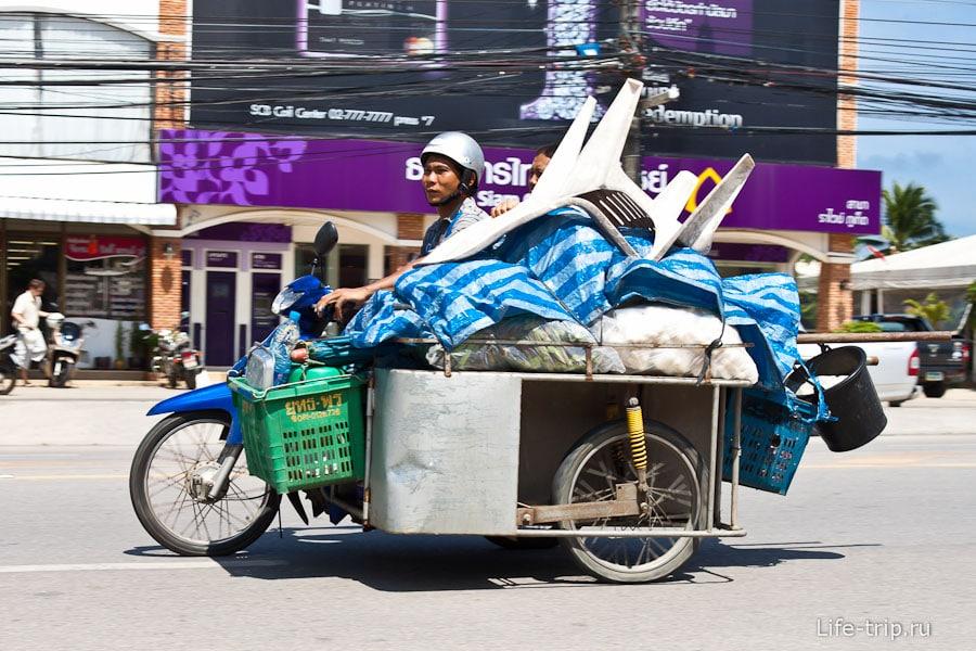 Что брать в Таиланд