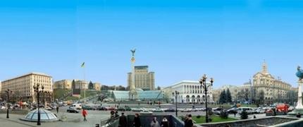 Киевские пасторали