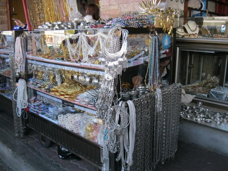 Рынок в Бирме