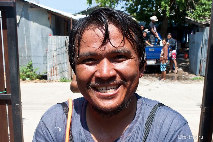 Хуй у тайцев 19 фотография