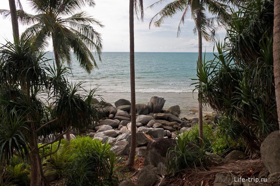 Тропический рай на Пхукете