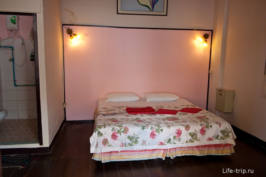 Thalang Guesthouse