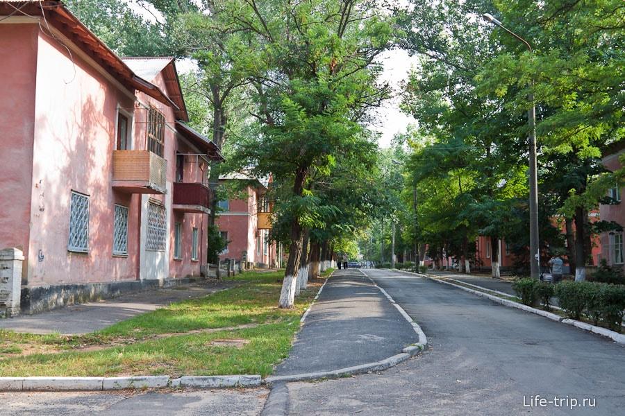 Белая Калитва Ростовская область