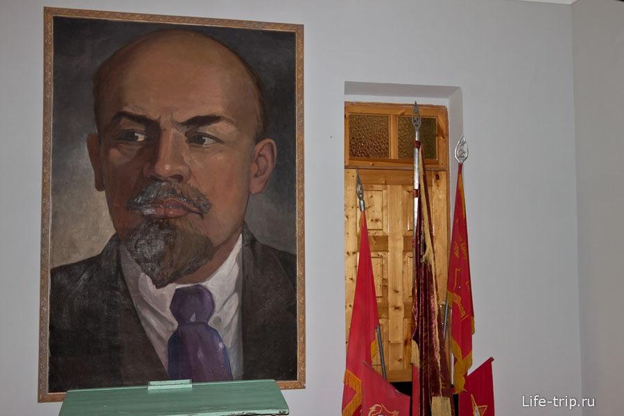 Историко-краеведческий музей Белой Калитвы