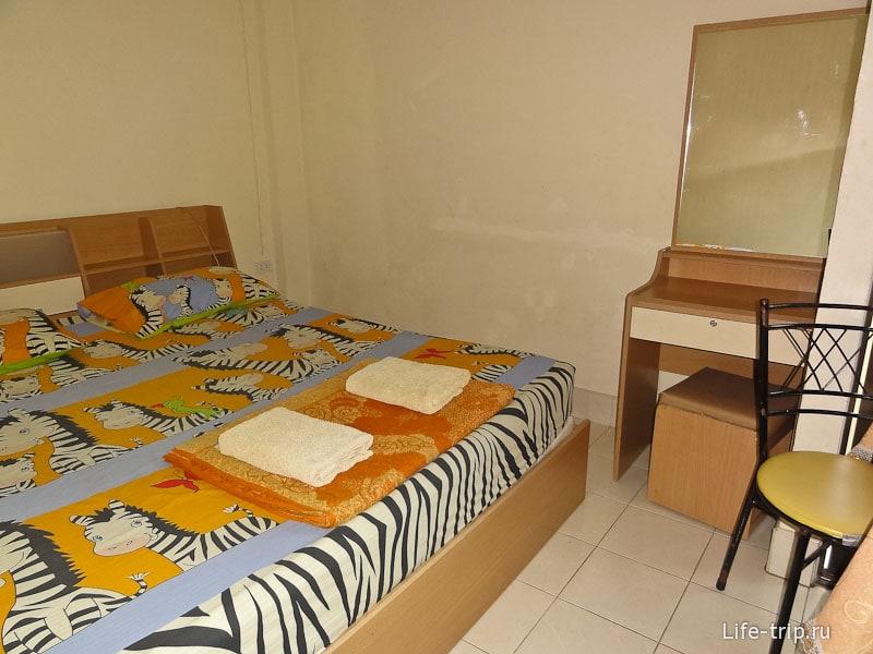 Sodsri Apartment