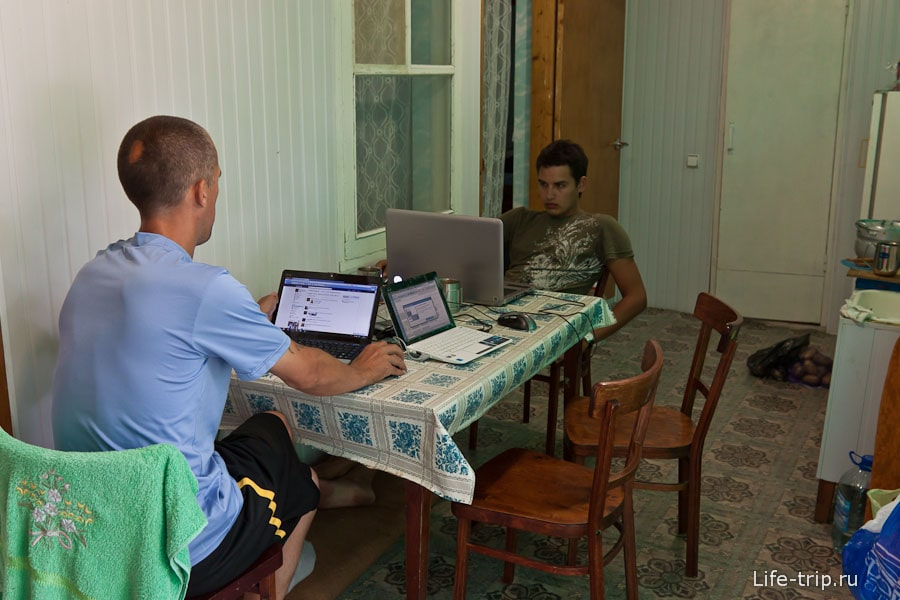 Наш офис в станице Должанской