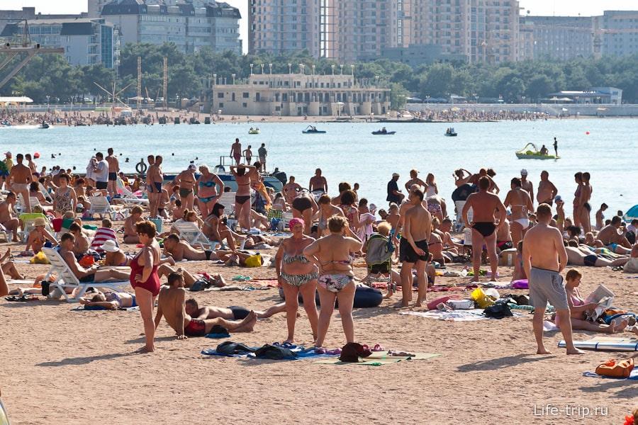 Лето, девушки, пляж и так далее. » Поржать. ру 39