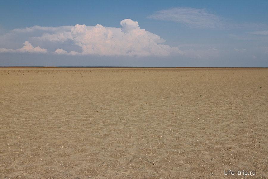 Ханское озеро