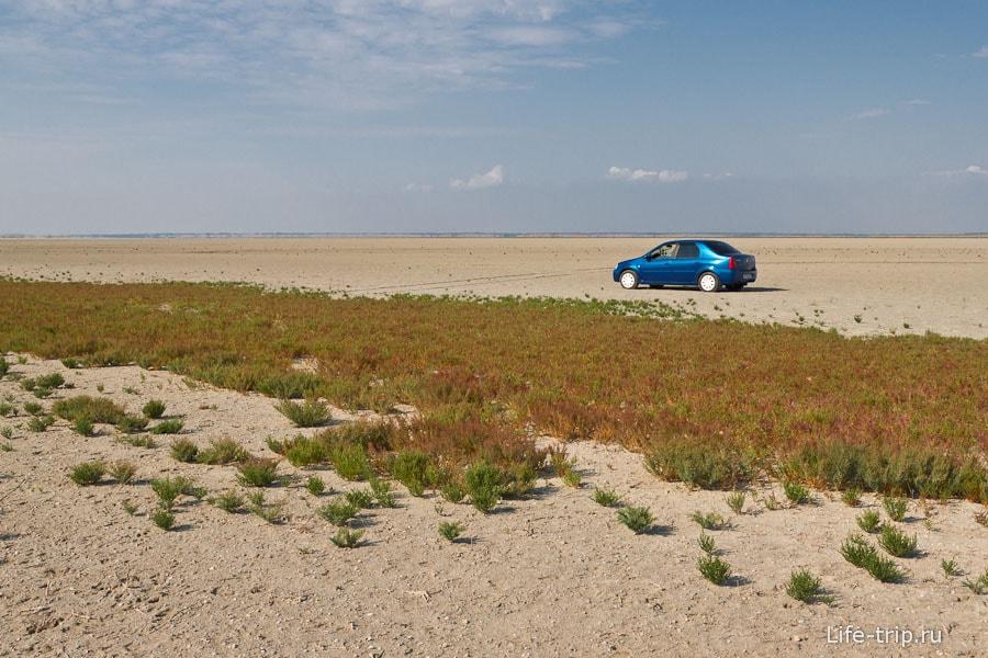 Ваша машина могла бы быть на этом месте