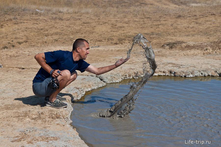 Повелитель грязи