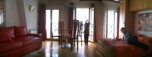 Наша первая парижская студия в центре (1550/мес)