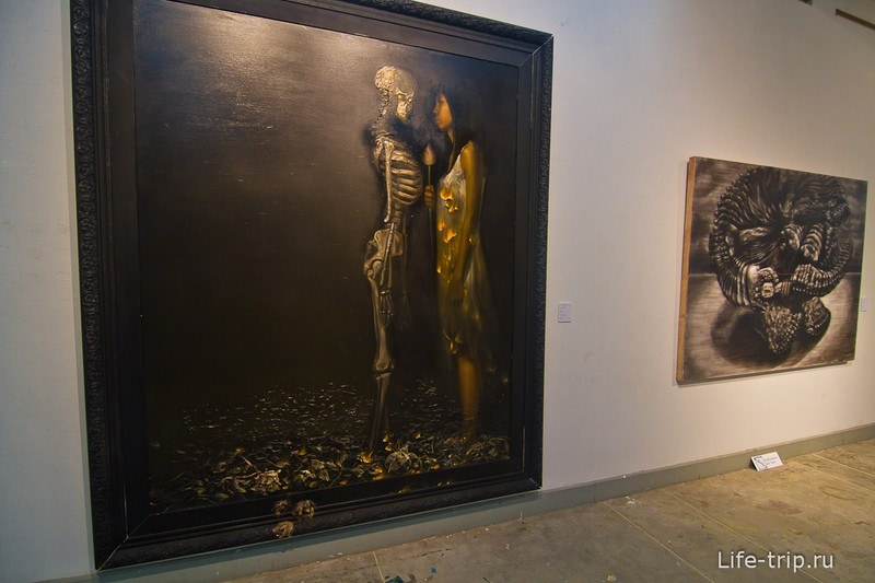 Chiang Mai University Art Center (8)