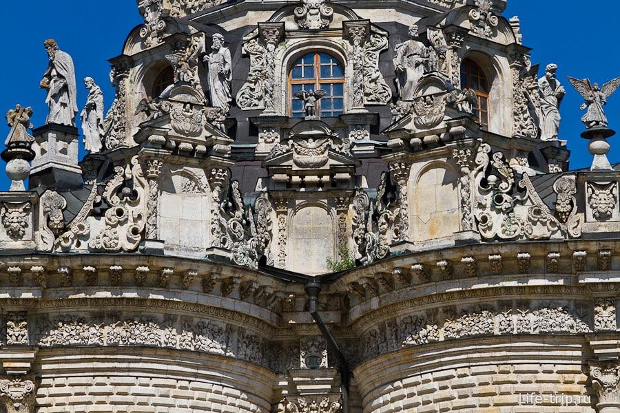 Храм Знамения
