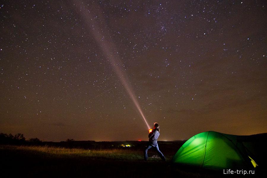 Как фотографировать звездное небо | ISO1600, 11mm, f2.8, 30sec