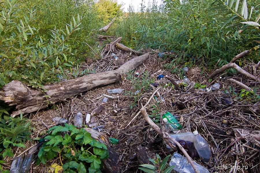 Не оставляем тему мусора без внимания на нашем блоге