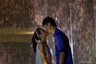 Love Story по-гонконгски