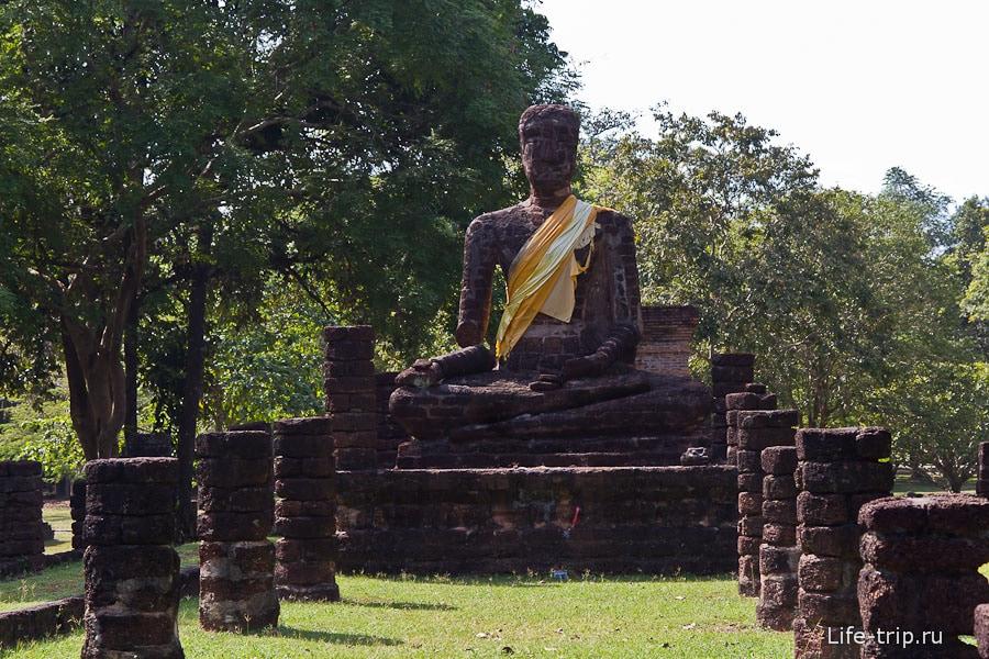 Исторический парк Кампенг Пет