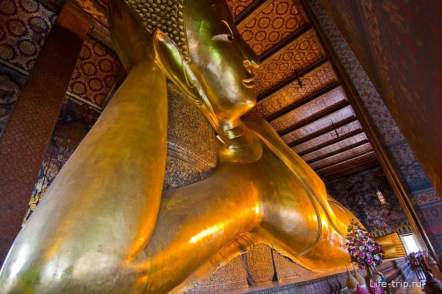 Будда собственной персоной