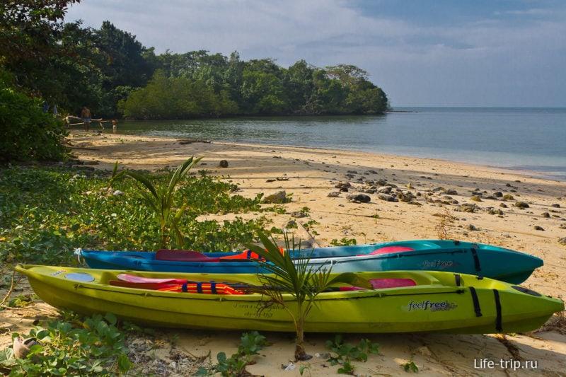 Фото острова Ко Чанг (43)