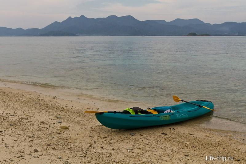 Фото острова Ко Чанг (41)