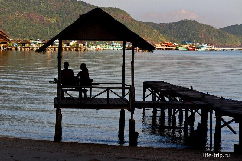 Фото острова Ко Чанг (39)