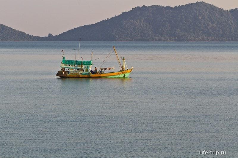 Фото острова Ко Чанг (38)