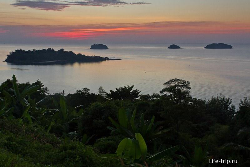 Фото острова Ко Чанг (37)