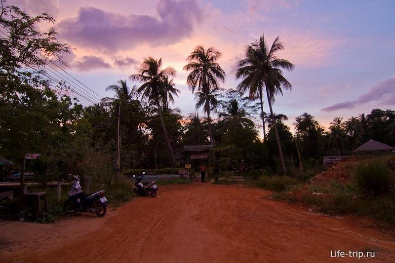 Фото острова Ко Чанг (26)