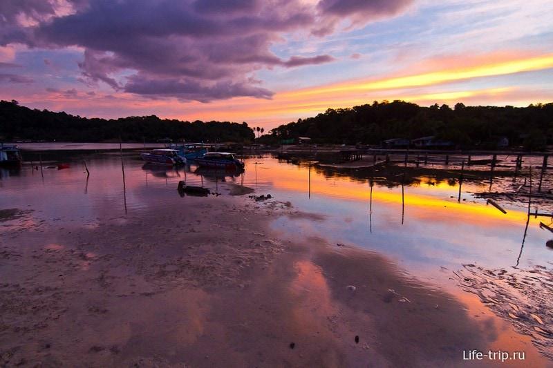 Фото острова Ко Чанг (24)