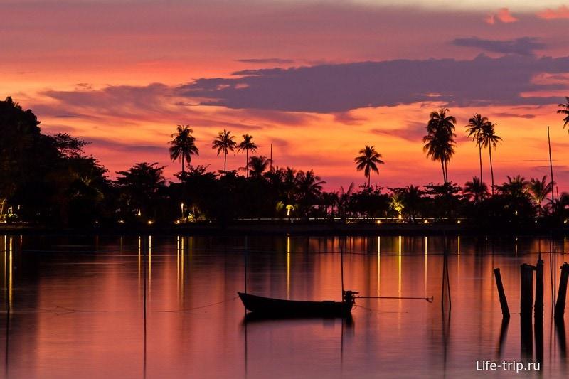 Фото острова Ко Чанг (23)