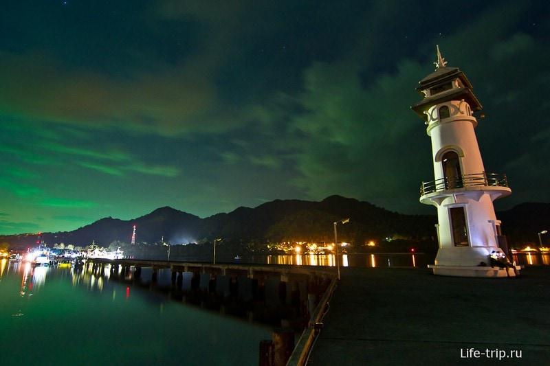 Фото острова Ко Чанг (21)
