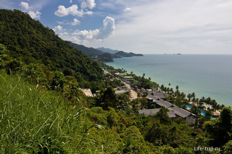 Фото острова Ко Чанг (19)