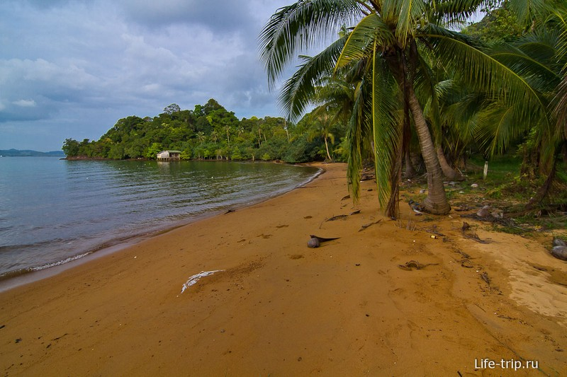 Фото острова Ко Чанг (16)