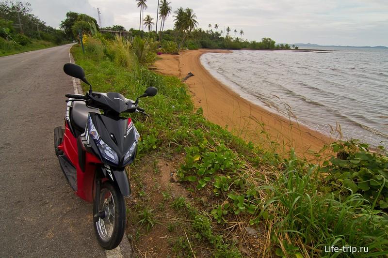 Фото острова Ко Чанг (14)