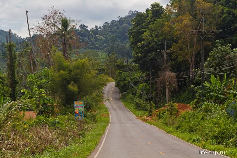 Фото острова Ко Чанг (11)