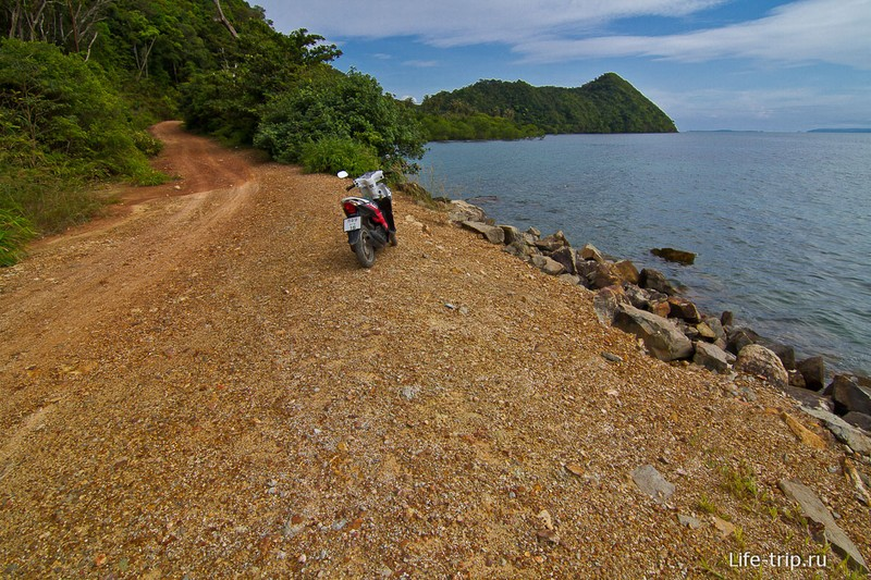 Фото острова Ко Чанг (9)