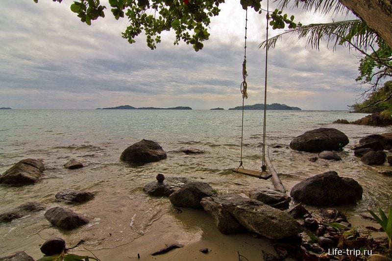 Фото острова Ко Чанг (8)